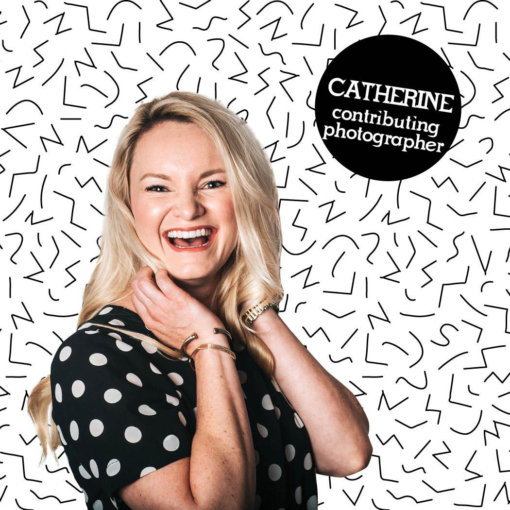 Catherine Guidry - The Boutique Bridal Team