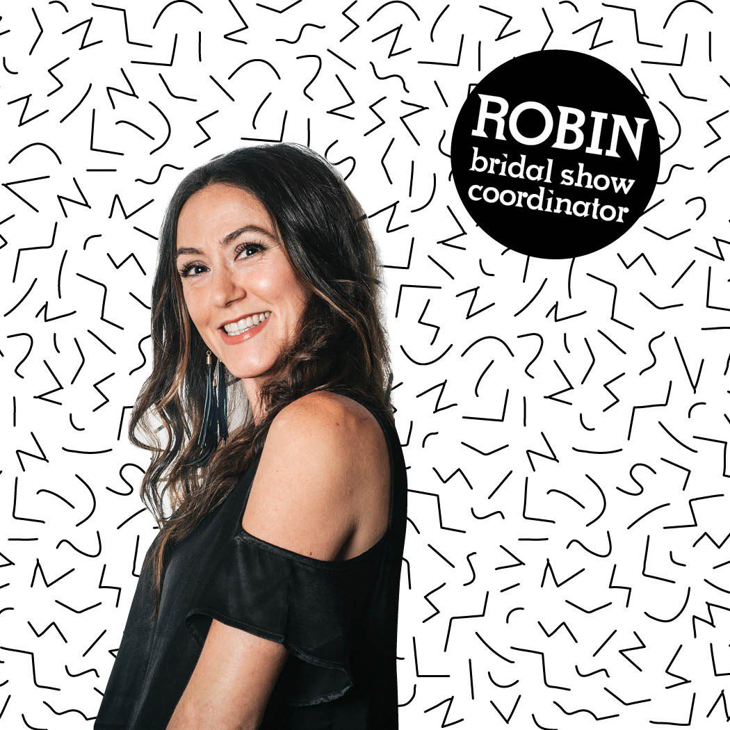 Robin Hebert - The Boutique Bridal Team